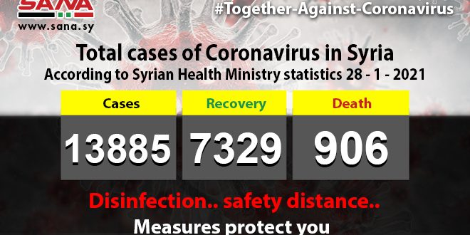 Health Ministry: 62 new coronavirus cases recorded, 69 cases recover, 6 pass away