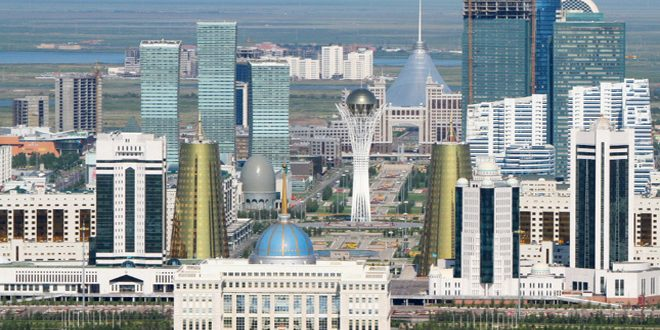 Astana track guarantor states stress commitment to Syria sovereignty