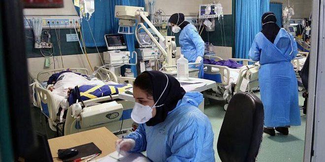 آمار کرونا در ایران    317 فوتی و شناسایی 16362 مورد جدید